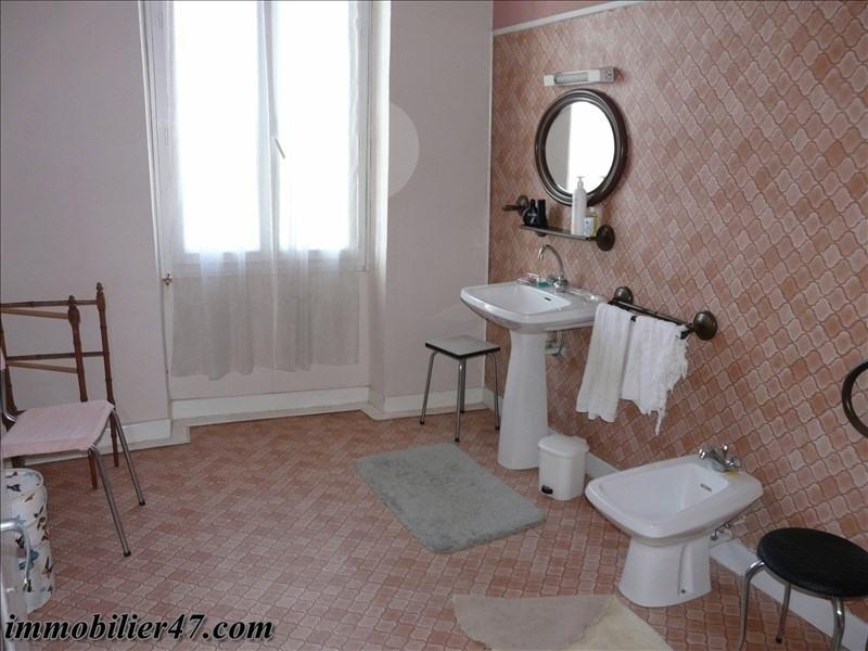 Vente maison / villa Prayssas 86400€ - Photo 11