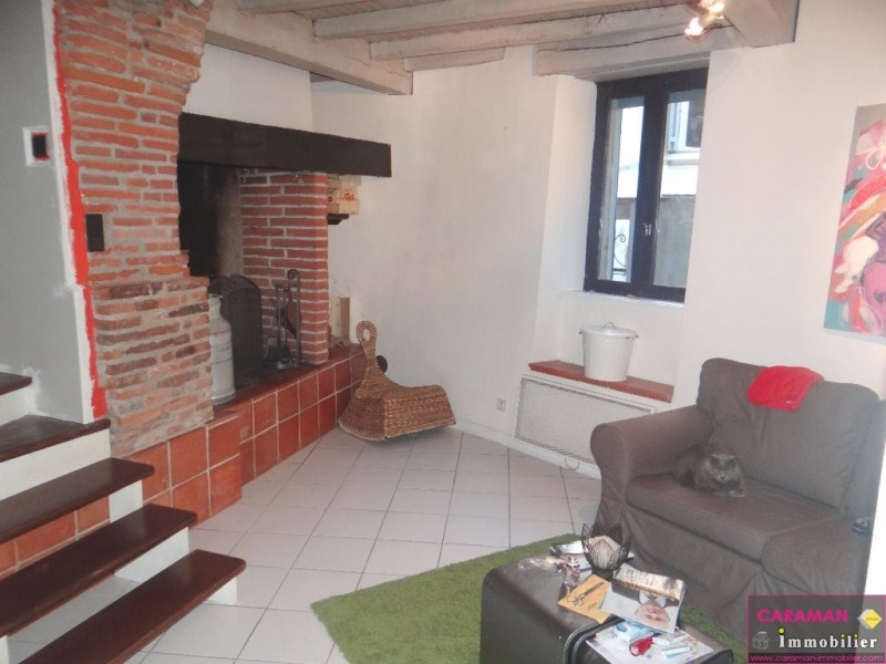 Vente maison / villa Verfeil  centre 214 000€ - Photo 4