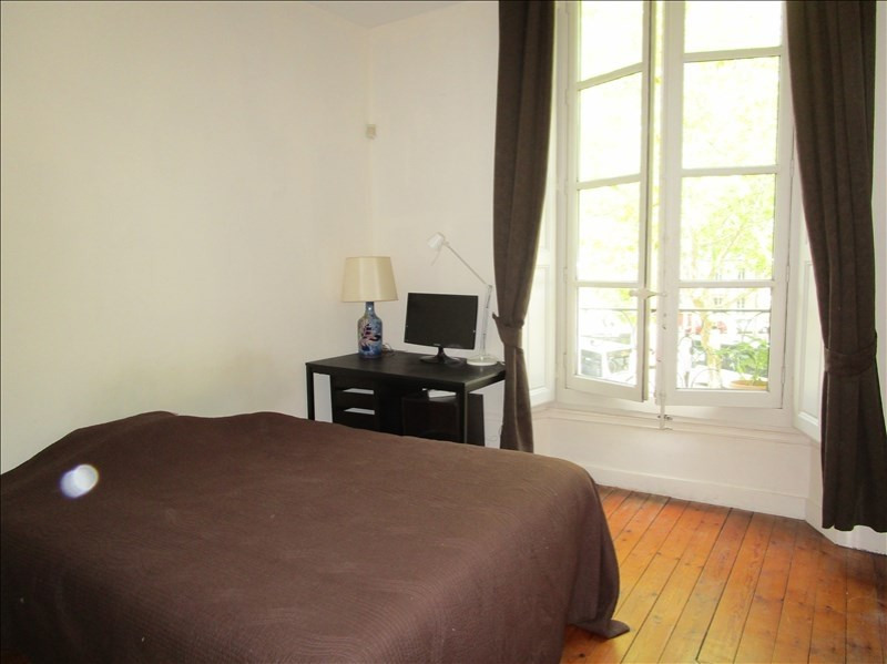 Vente appartement Versailles 377 000€ - Photo 5
