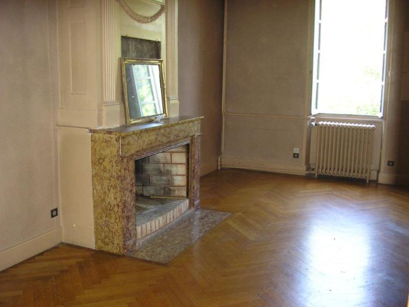 Location maison / villa Nantua 730€ +CH - Photo 3