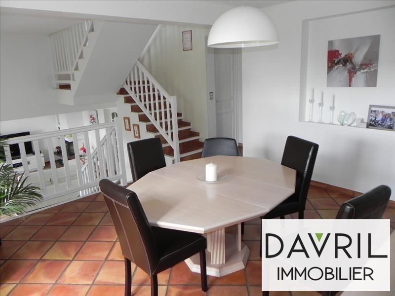 Sale house / villa Andresy 600000€ - Picture 9