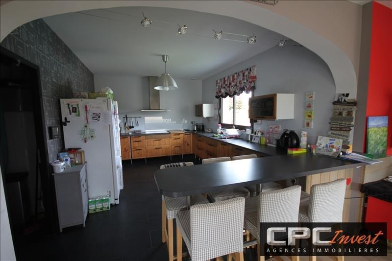 Vente maison / villa Precilhon 291 200€ - Photo 2