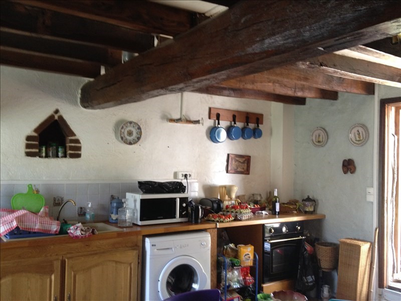 Vente maison / villa St fargeau 55 000€ - Photo 4