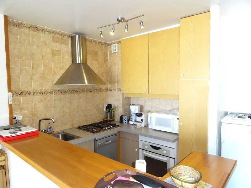 Vente appartement Juan les pins 173 000€ - Photo 5