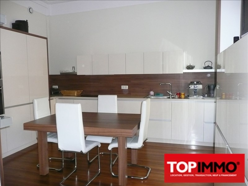 Sale apartment Colmar 472 500€ - Picture 2
