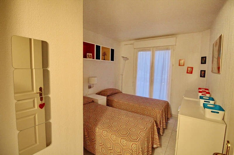 Vente appartement Nice 185 000€ - Photo 8