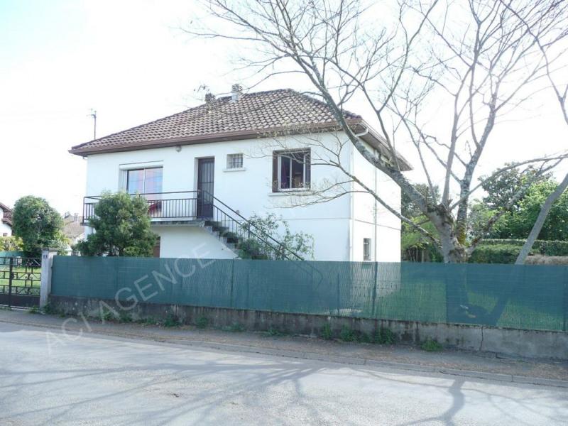 Rental house / villa Mont de marsan 600€ CC - Picture 1