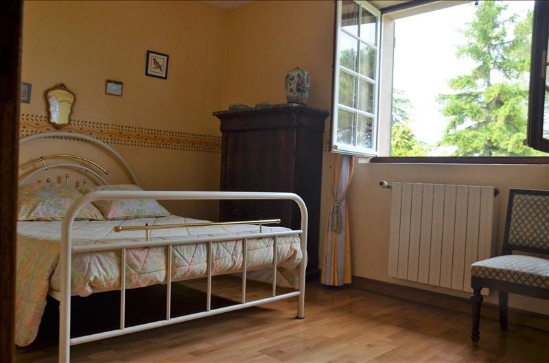 Vente maison / villa Caraman 469000€ - Photo 7