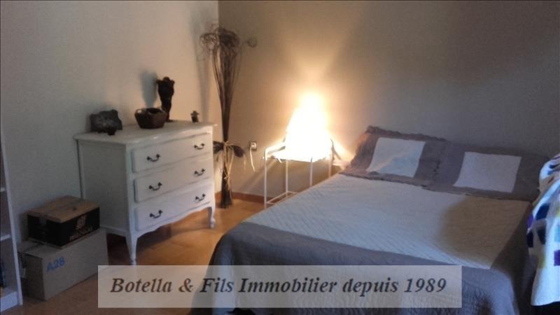 Sale house / villa St paulet de caisson 349000€ - Picture 7