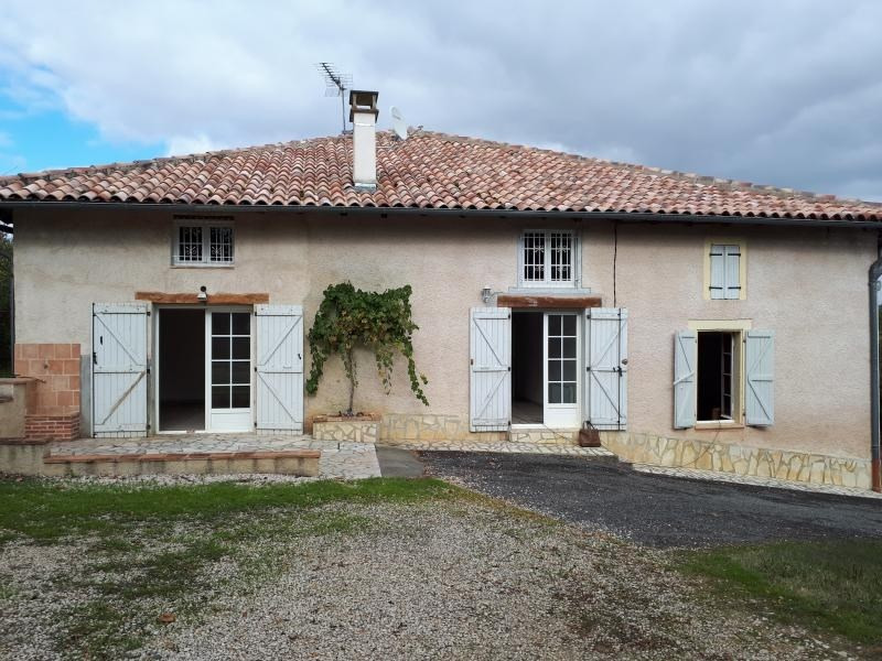 Vente maison / villa Lombez 240 000€ - Photo 1