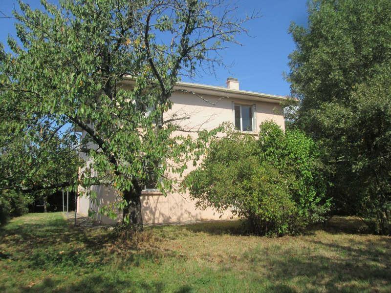 Vente maison / villa St orens de gameville 275000€ - Photo 1