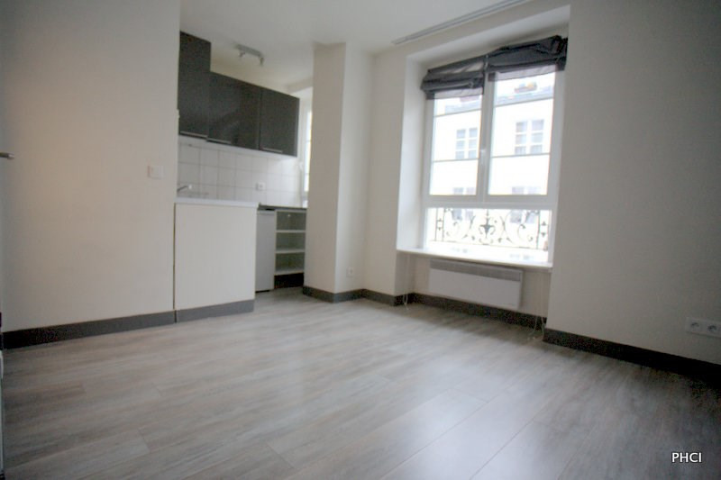 Sale apartment Paris 2ème 189 000€ - Picture 3