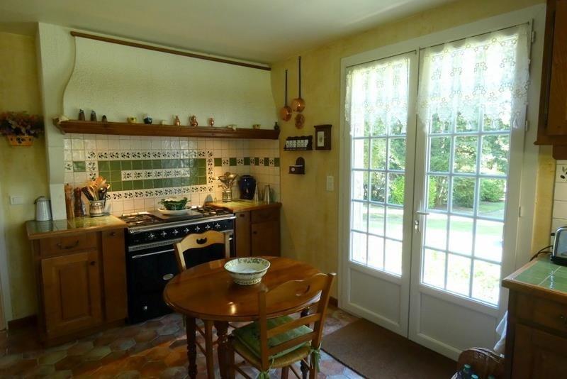 Vente maison / villa Conches en ouche 367500€ - Photo 5