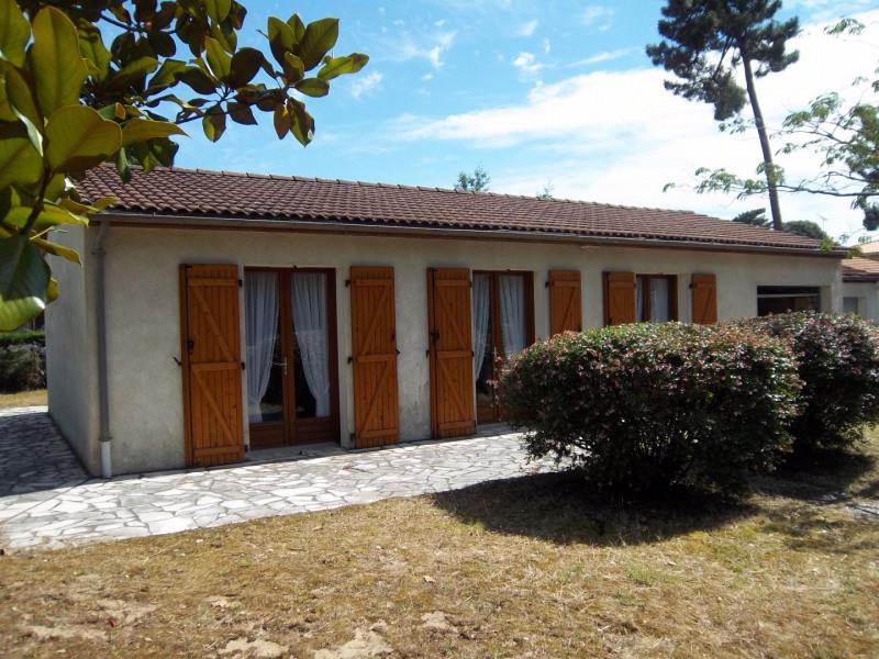 Sale house / villa La tremblade 200500€ - Picture 1