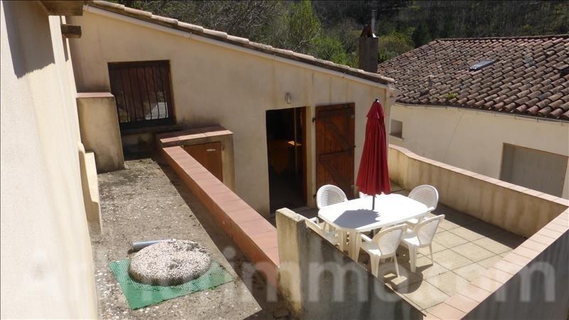 Vente maison / villa St etienne de gourgas 149000€ - Photo 7