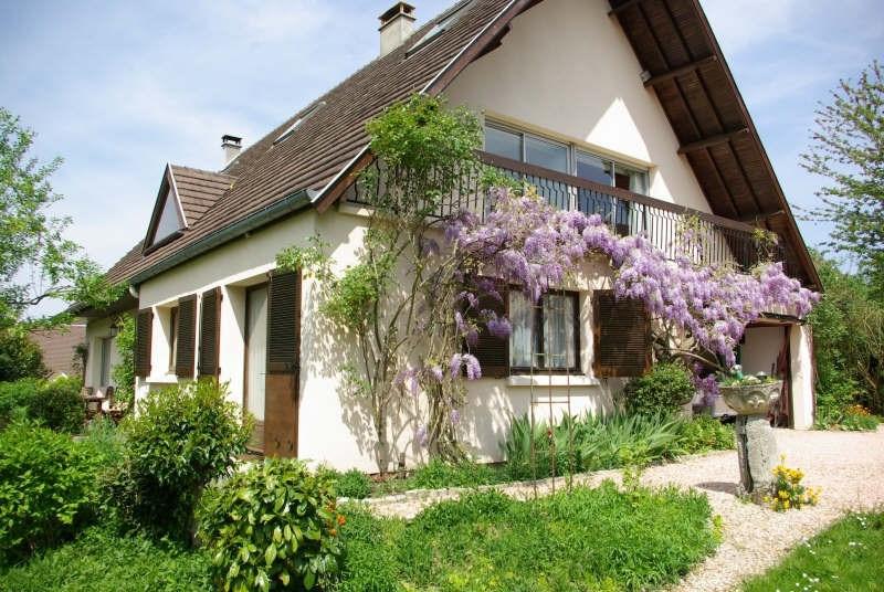 Sale house / villa St nom la breteche 860000€ - Picture 2