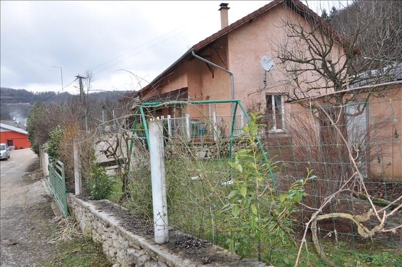 Sale house / villa Vouglans 175000€ - Picture 5