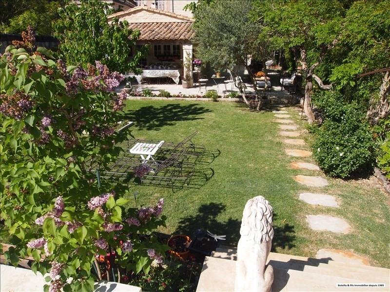 Vente de prestige maison / villa Uzes 1800000€ - Photo 6