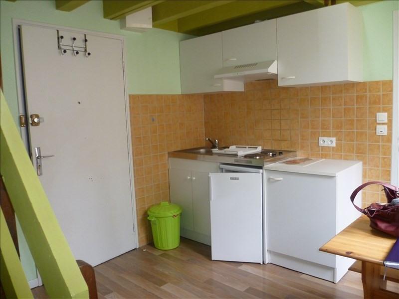 Vente appartement Pau 48000€ - Photo 1