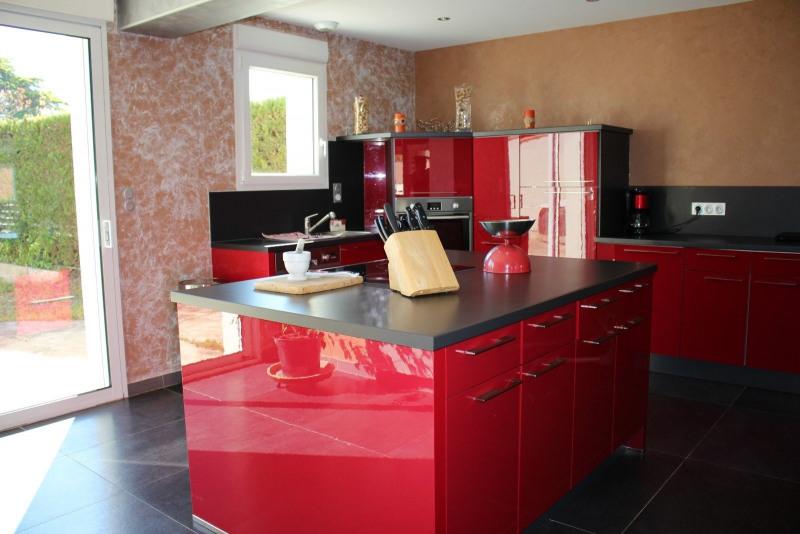Sale house / villa Vaire 239300€ - Picture 3