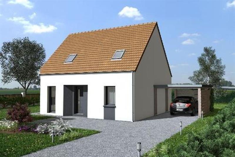 Maison  5 pièces + Terrain 434 m² Saint-Hilaire-de-Riez par maisons PRIMEA