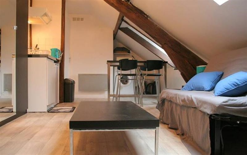 Rental apartment Fontainebleau 765€ CC - Picture 14