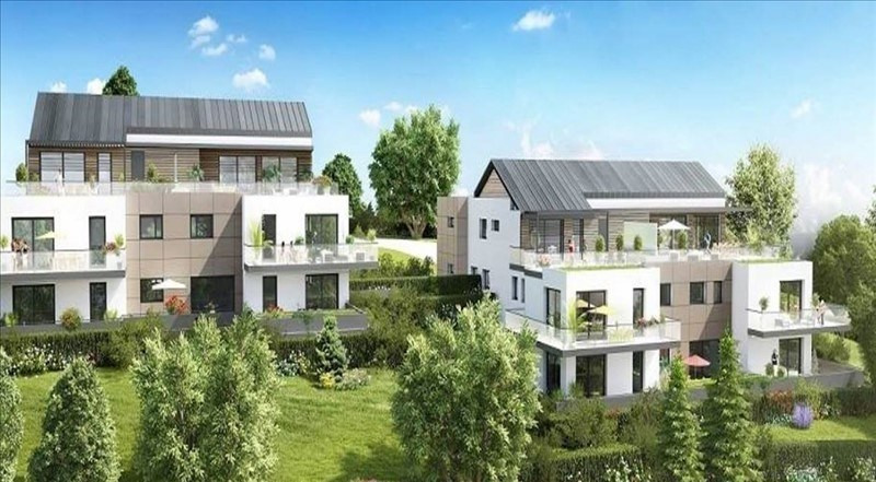 Vente de prestige appartement Aix les bains 695000€ - Photo 4