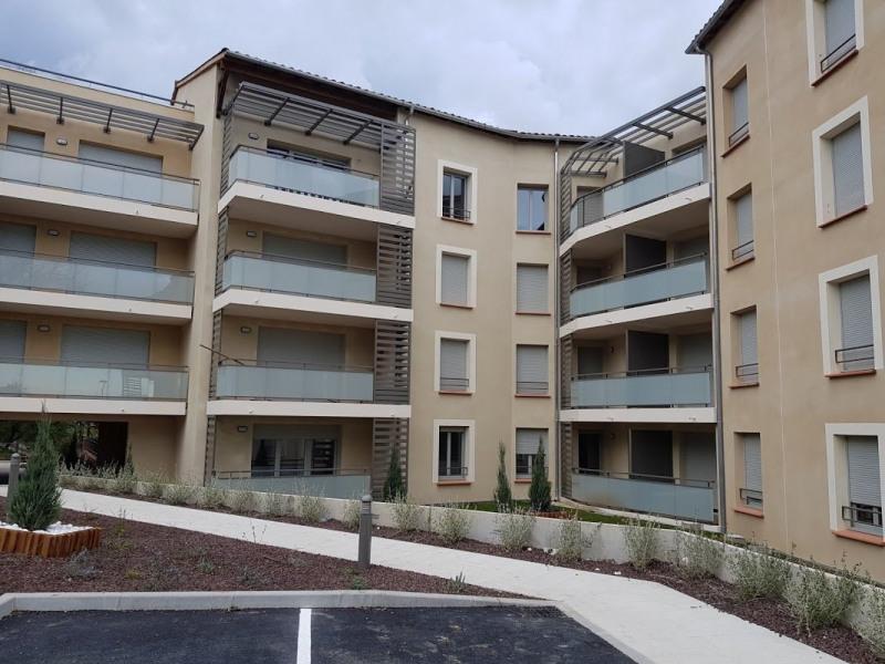 Location appartement Castanet tolosan 555€ CC - Photo 13