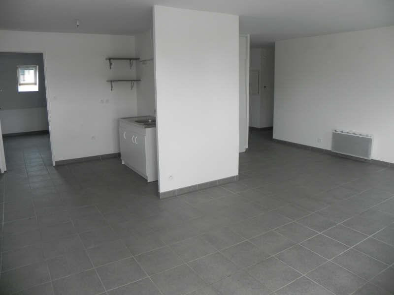 Sale apartment Perros guirec 198 645€ - Picture 6