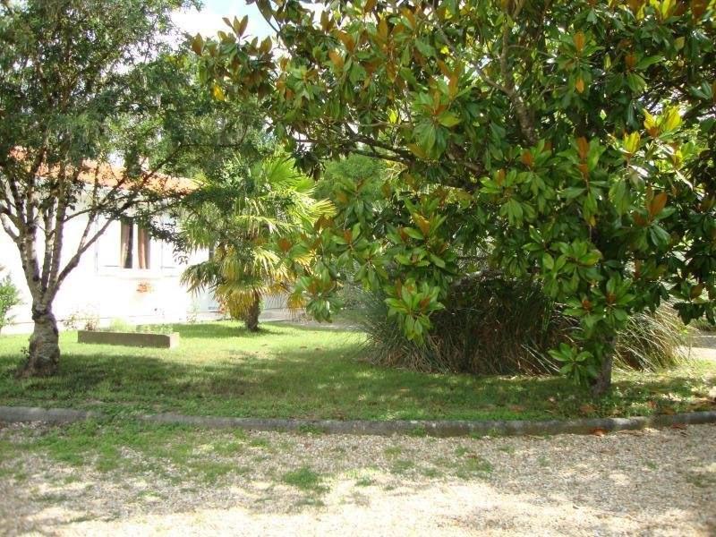 Vente maison / villa Chaniers 222600€ - Photo 1