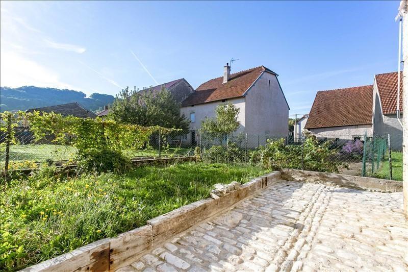 Vente maison / villa Mailley et chazelot 165000€ - Photo 1