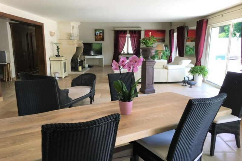 Deluxe sale house / villa Clairefontaine en yvelines 1085000€ - Picture 2