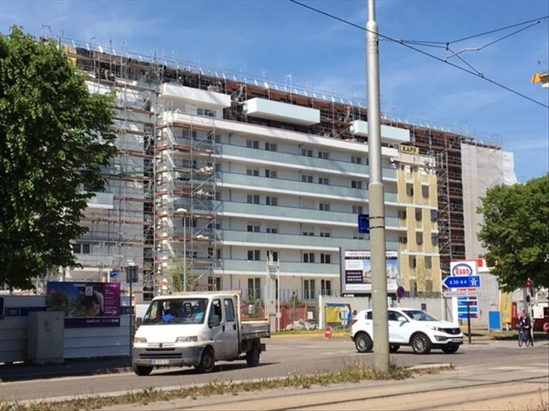 Location appartement Strasbourg 556€ CC - Photo 2