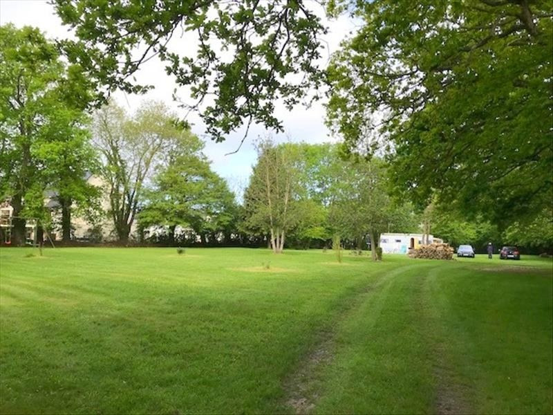 Verkauf grundstück Auberville 265000€ - Fotografie 1
