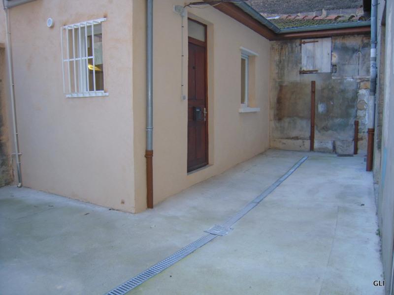 Location appartement Villeurbanne 415€ CC - Photo 9