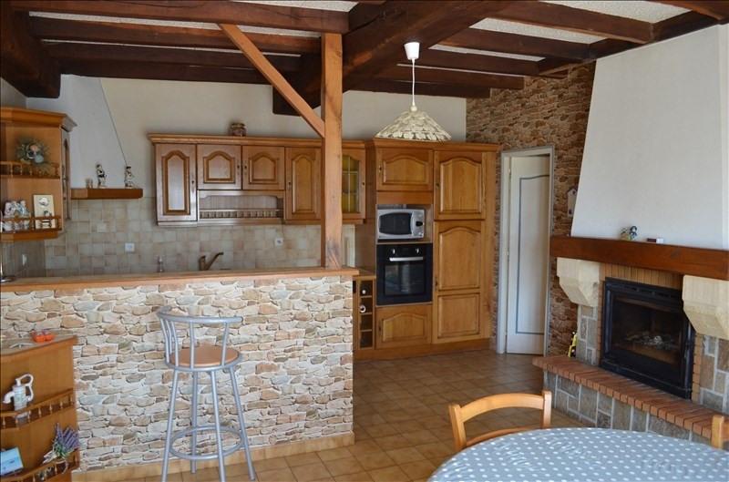 Vente maison / villa La roche sur yon 186375€ - Photo 2