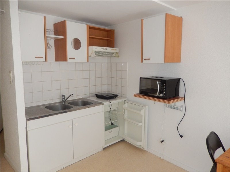 Rental apartment Le puy en velay 291,79€ CC - Picture 3