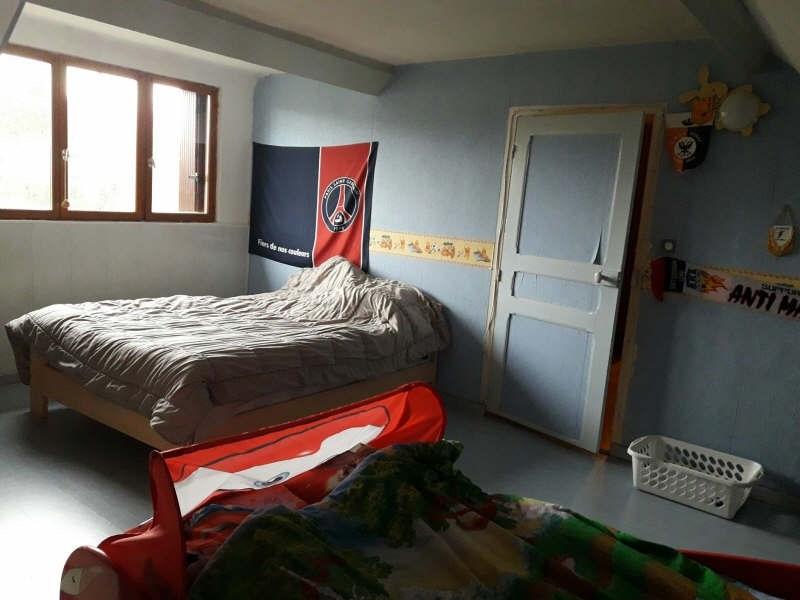 Vente maison / villa Gisors 175000€ - Photo 5