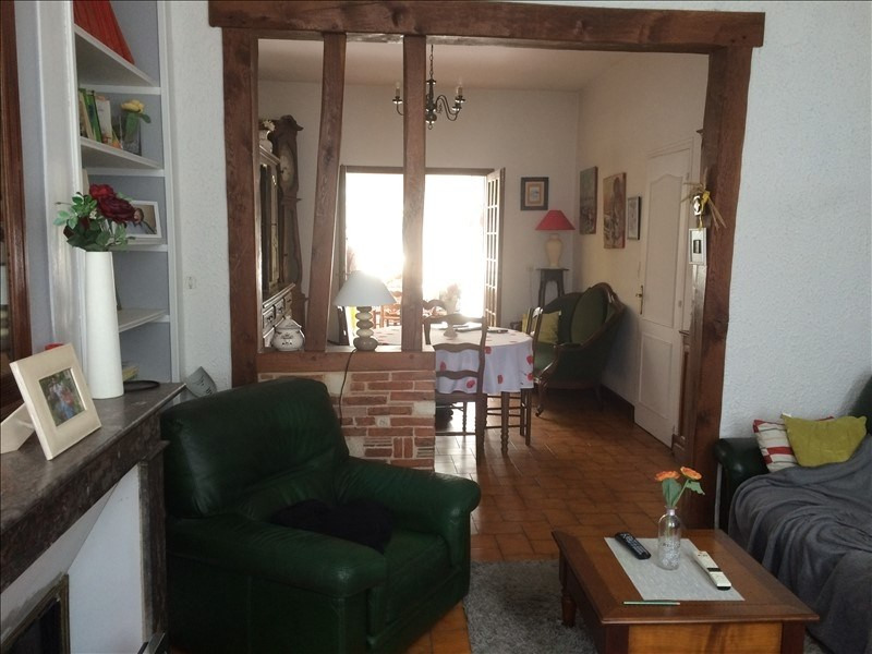 Sale house / villa Fecamp 176 600€ - Picture 2
