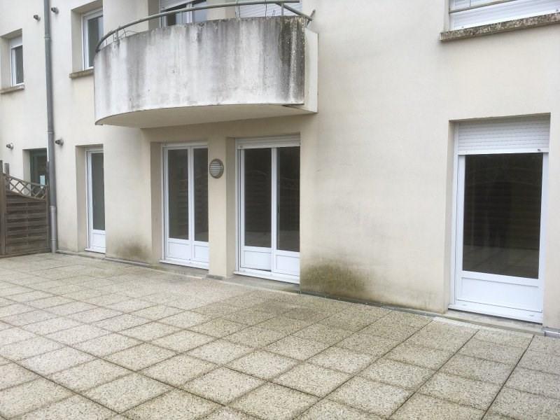 Vente appartement Villers cotterets 119000€ - Photo 5
