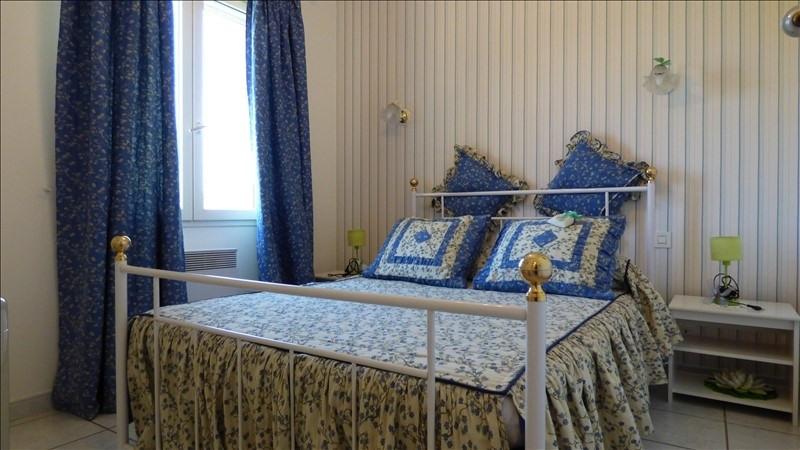 Vente maison / villa Sarrians 315000€ - Photo 10