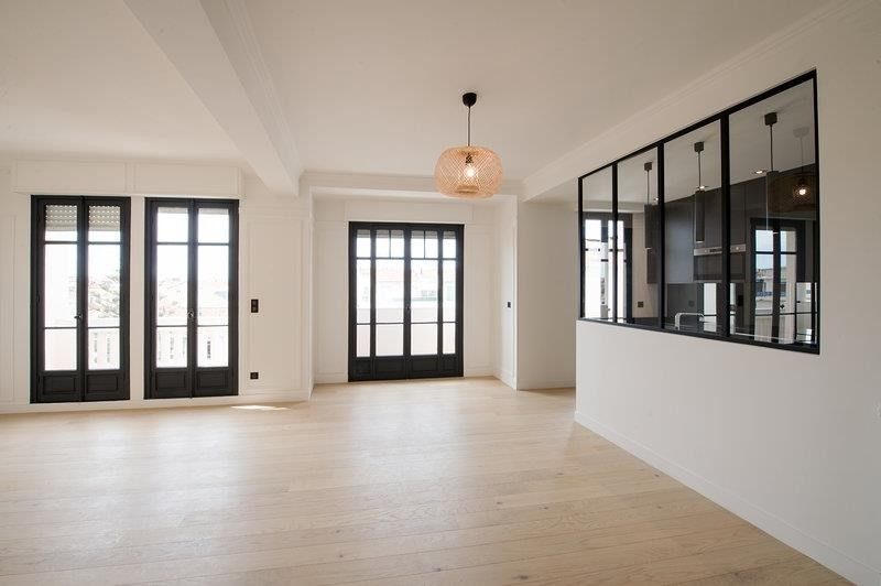 Vente de prestige appartement Nice 595000€ - Photo 9