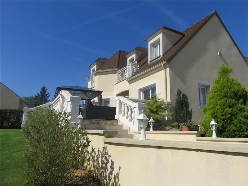 Sale house / villa Nanteuil les meaux 568000€ - Picture 7
