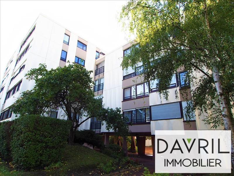 Sale apartment Conflans ste honorine 166500€ - Picture 1