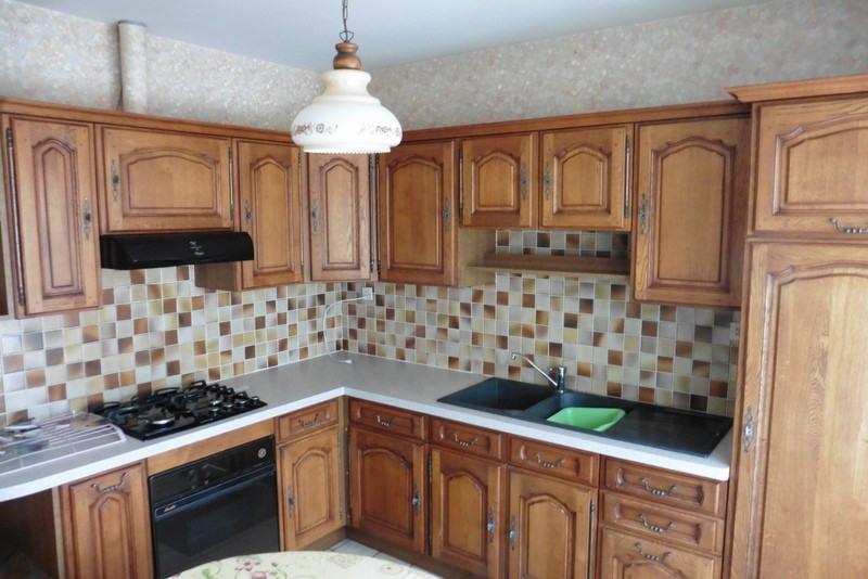 Verkoop  huis Coutances 149500€ - Foto 5