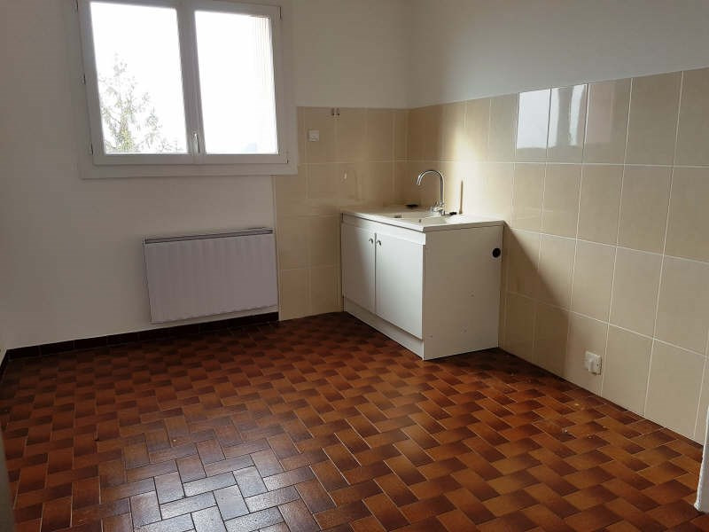 Location appartement Le peage de roussillon 550€ +CH - Photo 3