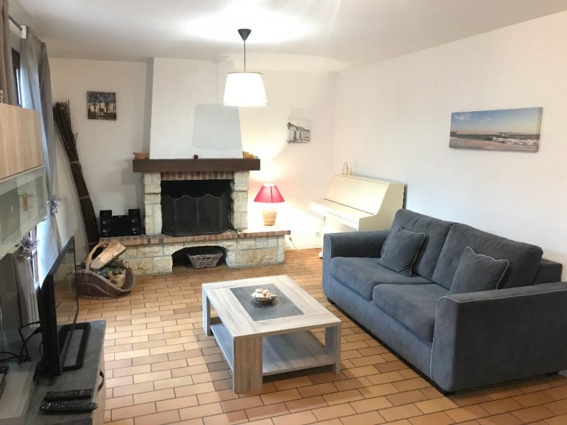 Biscarrosse Bourg: maison 3 chambres