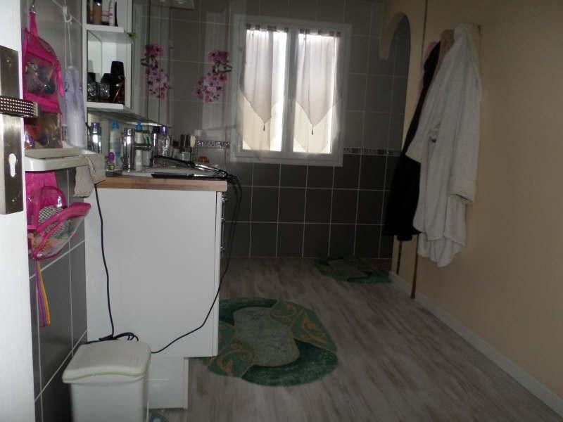 Vente maison / villa Civaux 260000€ - Photo 10
