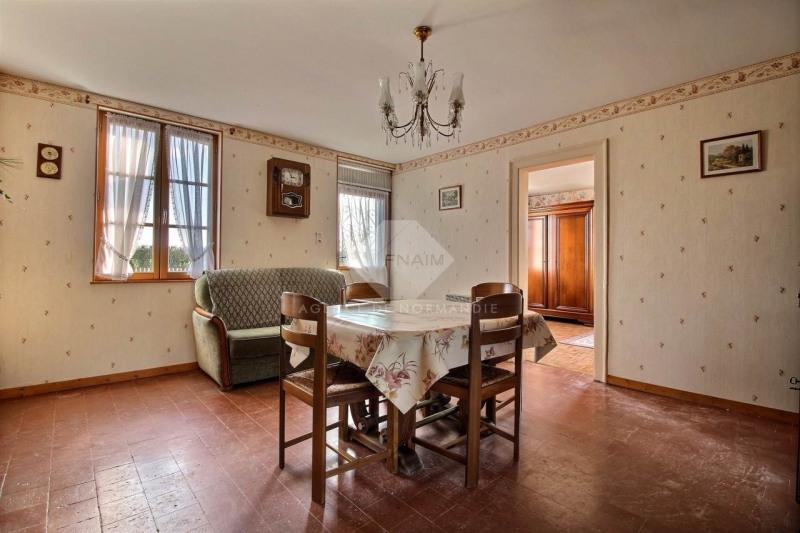 Sale house / villa La ferte-frenel 75000€ - Picture 3