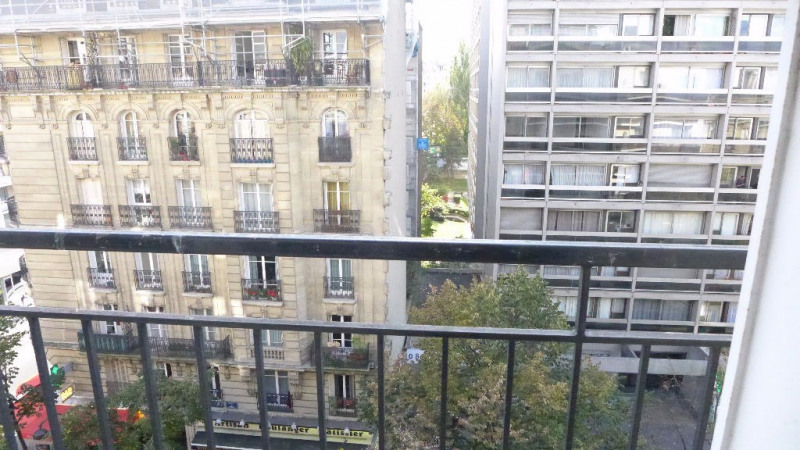 Vente appartement Paris 15ème 769 600€ - Photo 4